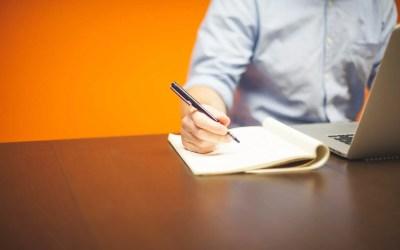 Hulp bij aanscherpen van jouw business plan