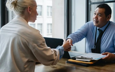 Onafhankelijk sparren met ervaren MKB ondernemers