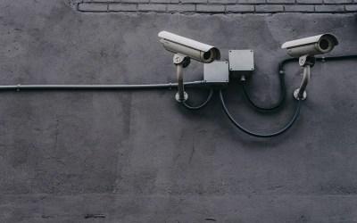 Modernisatie van fysieke bedrijfsbeveiliging