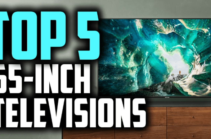Best 65 Inch TV For The Money