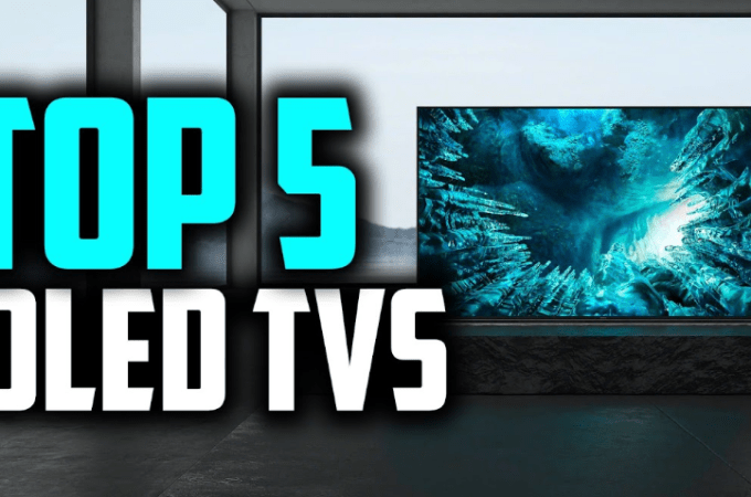 5 Best OLED TV For Gaming In 2021 | Buying Guide