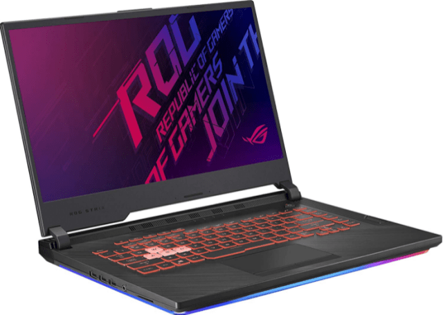 What gaming laptop brand is the best?