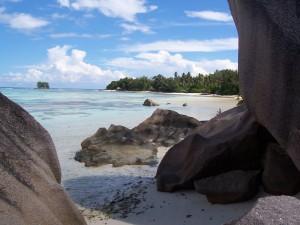 La Digue, Anse Source d'Argent