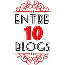 Entre 10 blogs logo