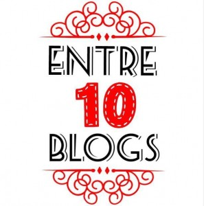 Entre 10 blogs logo