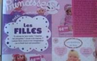 Exposition je ne crois que ce que je vois - les jouets dits pour filles - Egalimère - Vive le vent des stéréotypes