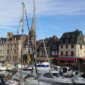 Normandie Honfleur