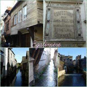 Normandie Pont Audemer