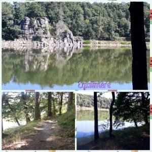 VVF Villages Semur en Auxois - Lac de Pont
