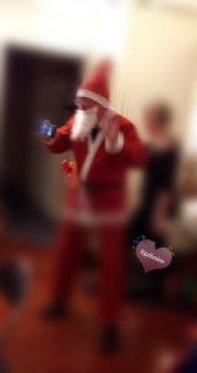 La magie de Noël - Père Noël - Egalimère
