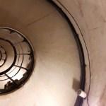 Escalier Arc de Triomphe - Egalimère - J'arrête