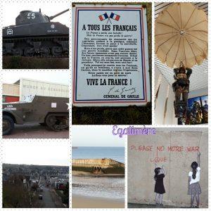 Arromanches - Les plages du débarquement - Musée du débarquement