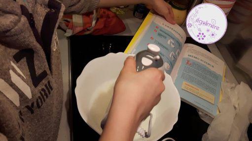 Le petit chimiste gourmand en cuisine - Loulou