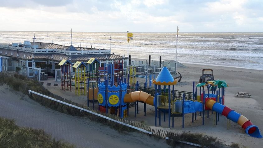 Zandvoort déc 2017 - Silent Sunday 88 - Egalimere
