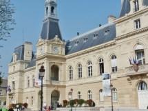 Mairie Du 14 Arrondissement De Paris Egalliov