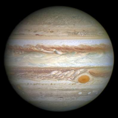বৃহস্পতিগ্রহ বা Jupiter