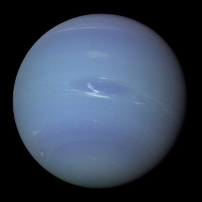 নেপচুন (Neptune)