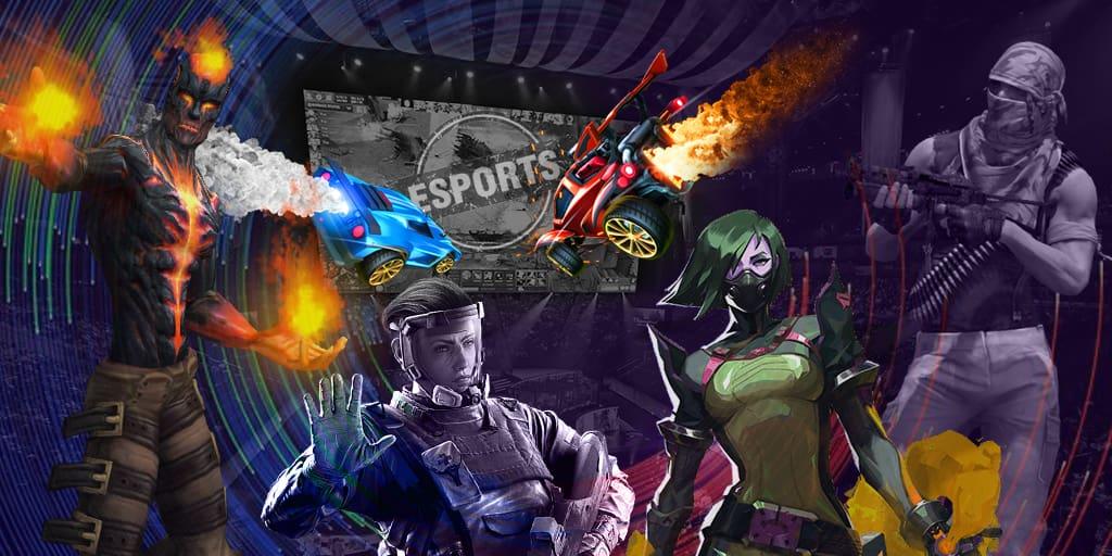 Austria Won The First National Cup In PUBG PUBG News