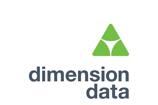 Dimension Data logo  Egans  A Shift in Thinking