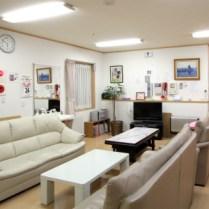 えがお介護センターひびき愛泊りスペース
