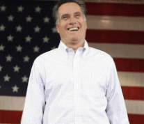 Oops, Mitt Romney Slips & Tells The Truth That Spending Cuts Hurt Economic Growth