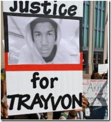 Trayvon Martin Murder Racism