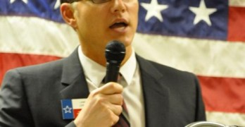 Lane Lewis, Harris County Democratic Party Chair–You Won!