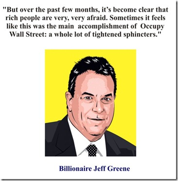Billionaire Jeff Green