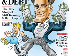 America Is Not A Business–Mitt Romney's Experience Would Decimate Middle Class