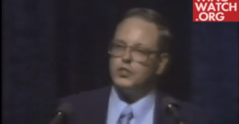 'I Don't Want Everybody to Vote' — The Roots of GOP Voter Suppression (VIDEO)