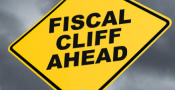 Let Us Go Over The Fiscal Cliff And Start Anew
