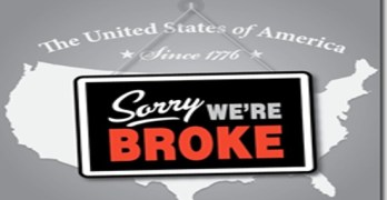 Middle Class Americans Broke Because Of Government Policy Dictated By Plutocracy