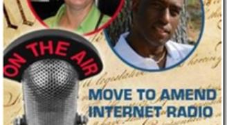 Radio: Move to Amend Reports w/Laura Bonham & Egberto Willies – Thurs 7:00 PM
