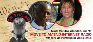 Move To Amend Reports Carl Gibson