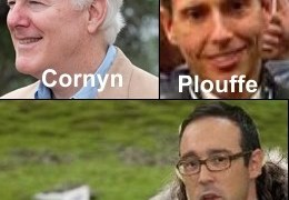 Chris Cillizza John Cornyn David Plouffe