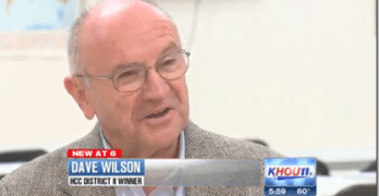 White Guy Wins Election By Making Voters Think He Is Black (VIDEO)