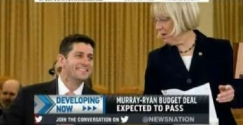 Murray Ryan Budget Deal