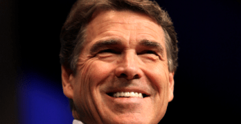 Governor Rick Perry's Sacrifice For His Ideology? The Death Of Texans!
