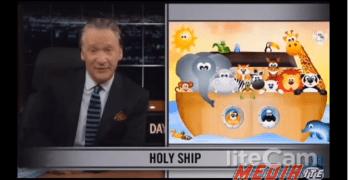 Bill Maher Religion