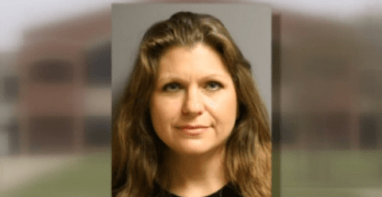 Corrie Anne Long, Cy-Fair ISD Teacher, Accused Of Oral Sex With Student (VIDEO)