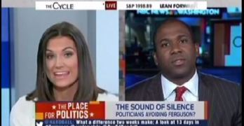 Krystal Ball Black Vote taken for granted
