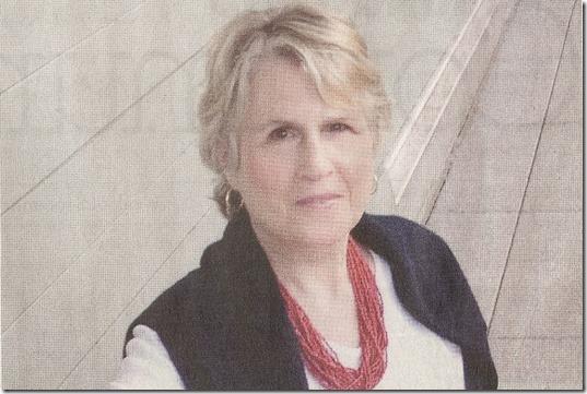 Judith Kirkeeide