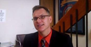 Harris County Democratic Chairman Lane Lewis