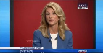 Chronicle Endorses Wendy Davis