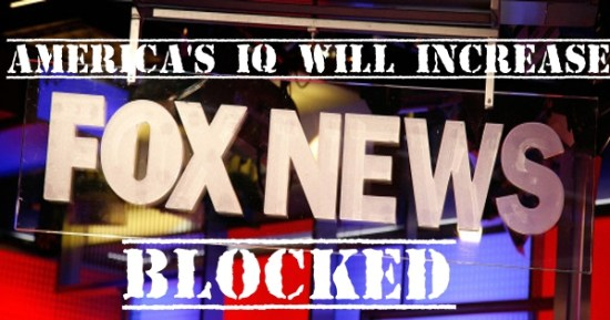Fox News Blocked