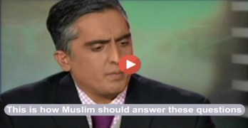 Arsalan Iftikhar - Chuck Todd - Muslim