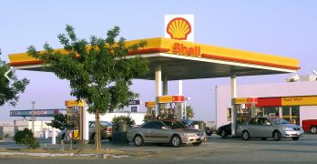 Shell oil company climate change
