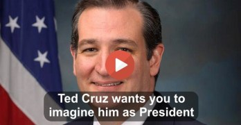 Ted Cruz announces for President of the United States