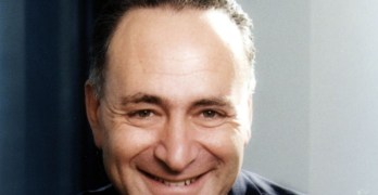 FailedDemocrats: President Obama betrayed by his own, Chuck Schumer (D-NY)