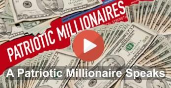 Patritic Millionaires Speaks
